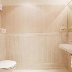 Бутик-Отель Золотой Треугольник 4* Улучшенный номер с различными типами кроватей фото 18