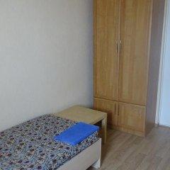 Гостевой дом Центральный Номер Эконом с различными типами кроватей фото 7