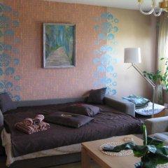 Отель Bultu Apartaments Апартаменты с различными типами кроватей фото 15