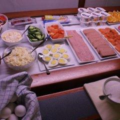 Bodø Hostel питание фото 3