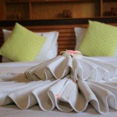 Отель Chaweng Park Place 2* Вилла с различными типами кроватей фото 32