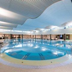 Гостиница Parklane Resort and Spa бассейн