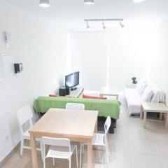 Отель Paradise Apartment Кипр, Протарас - отзывы, цены и фото номеров - забронировать отель Paradise Apartment онлайн комната для гостей