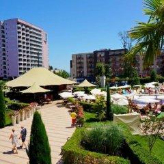 Отель GT Royal Beach Apartments Болгария, Солнечный берег - отзывы, цены и фото номеров - забронировать отель GT Royal Beach Apartments онлайн помещение для мероприятий фото 2