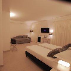 Отель Lemòni Suite 3* Полулюкс фото 7
