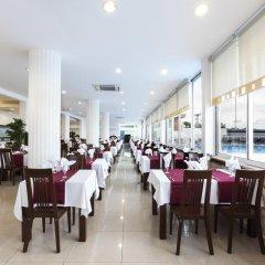 Throne Seagate Resort Hotel – All Inclusive Турция, Богазкент - отзывы, цены и фото номеров - забронировать отель Throne Seagate Resort Hotel – All Inclusive онлайн питание фото 2