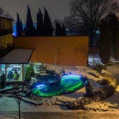 Szonyi Garden Hotel Pest 3* Номер категории Премиум с различными типами кроватей фото 2