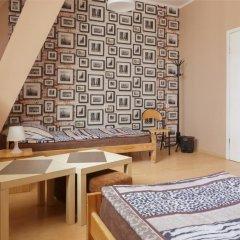 Отель Hostel Universus i Apartament Польша, Гданьск - отзывы, цены и фото номеров - забронировать отель Hostel Universus i Apartament онлайн удобства в номере фото 2