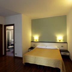 Lux Hotel Durante 2* Стандартный номер с различными типами кроватей фото 9