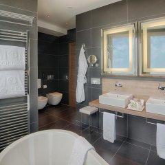 Отель NH Collection Milano President 5* Люкс с различными типами кроватей фото 17