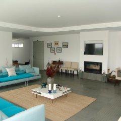 Отель Guesthouse Quinta Saleiro комната для гостей фото 2