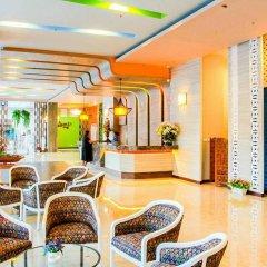Отель The Win Pattaya питание