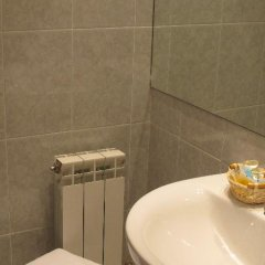 Отель Turmo ванная фото 2