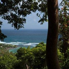 Отель Lime House Villas пляж