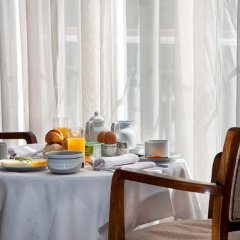 Hotel Metropole питание фото 3