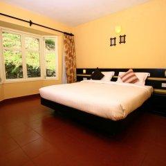Отель Hill Country Lovedale комната для гостей фото 3