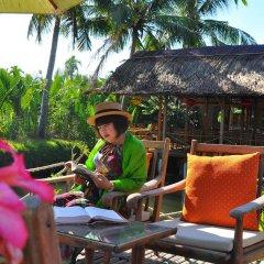 Отель Jardin De Mai Hoi An Вьетнам, Хойан - отзывы, цены и фото номеров - забронировать отель Jardin De Mai Hoi An онлайн фото 5
