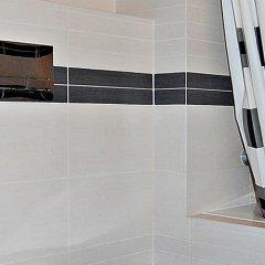 Отель City Apartments Koscielna II Польша, Познань - отзывы, цены и фото номеров - забронировать отель City Apartments Koscielna II онлайн ванная
