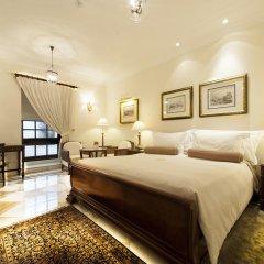 Отель The Imperial New Delhi 5* Улучшенный номер с различными типами кроватей фото 3