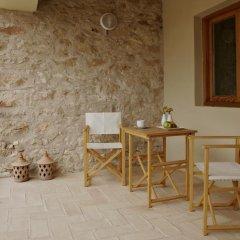 Aldea Roqueta Hotel Rural Люкс с разными типами кроватей