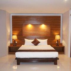 Отель Lanta Intanin Resort 3* Номер Делюкс фото 31