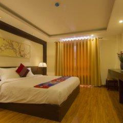 Freesia Hotel 4* Стандартный номер с различными типами кроватей фото 4