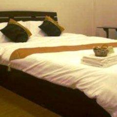 Отель BAANBORAN 2* Улучшенный номер фото 4