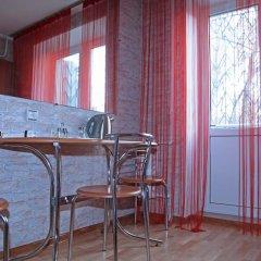 Гостиница Appartment On Chkalova в номере фото 2