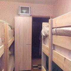 Dorozhny Dom Hostel Кровать в общем номере с двухъярусной кроватью фото 2