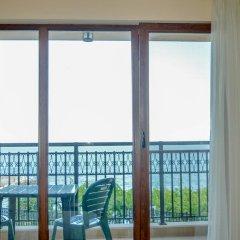 Апартаменты Apartments Casa Del Mar Генерал-Кантраджиево балкон