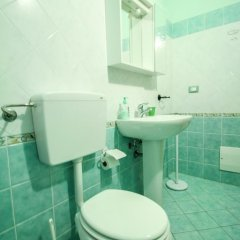 Отель 'Nda Za Maria Джардини Наксос ванная фото 2
