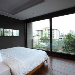 Отель Luxx Xl At Lungsuan 4* Люкс