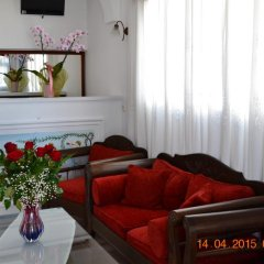 Hotel Lignos интерьер отеля