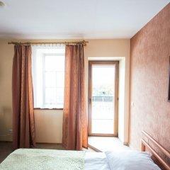 Отель Svečių namai Lingės комната для гостей