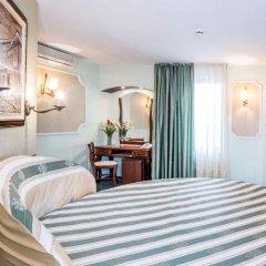 Отель Дафи 3* Люкс повышенной комфортности с различными типами кроватей фото 5