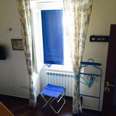 Отель B&B PompeiLog 3* Стандартный номер с различными типами кроватей фото 7