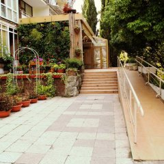 Hotel Volna Стандартный номер фото 13