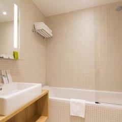 Hotel Cordelia 3* Номер Комфорт с двуспальной кроватью фото 8