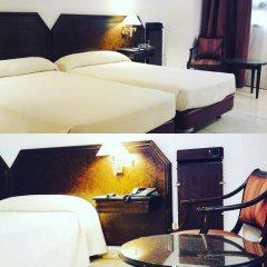 Turia Hotel 4* Стандартный номер с различными типами кроватей фото 4