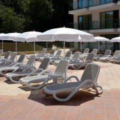 Hotel Grifid Foresta - All Inclusive Adults Only 16+ бассейн фото 3