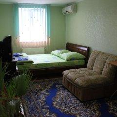 Гостевой Дом Людмила Апартаменты с разными типами кроватей фото 29