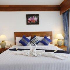 Отель Jiraporn Hill Resort 3* Номер Делюкс фото 8