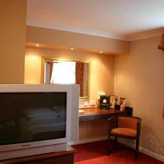 The Greyhound Hotel 3* Стандартный номер с различными типами кроватей фото 2