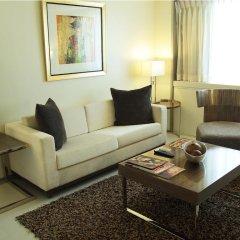 Quest Hotel & Conference Center - Cebu 3* Номер Делюкс с различными типами кроватей фото 2