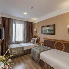 Zagreb Hotel 4* Стандартный номер с различными типами кроватей фото 10