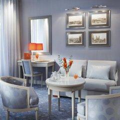 Hotel Rochester Champs Elysees 4* Стандартный номер с различными типами кроватей