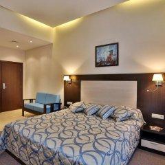 Гостиница Воронцовский 4* Номер Делюкс с различными типами кроватей фото 2