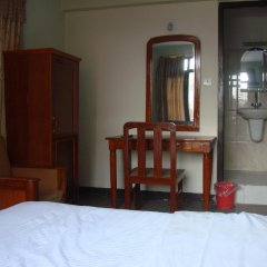 Отель Holyland Guest House Непал, Катманду - отзывы, цены и фото номеров - забронировать отель Holyland Guest House онлайн удобства в номере фото 2
