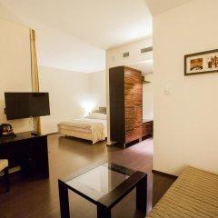 Qubus Hotel Krakow 4* Полулюкс фото 9