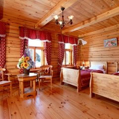 Гостиница Пушкарская Слобода 5* Стандартный номер с 2 отдельными кроватями фото 10